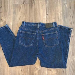 Vintage Mom Jeans Ralph Lauren size 10